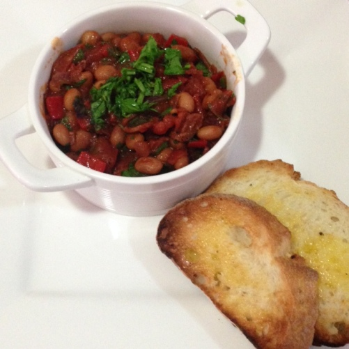 Recipe_smokybeans